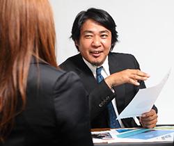 人材アセスメント研修 – マネジメント能力の評価とトレーニング